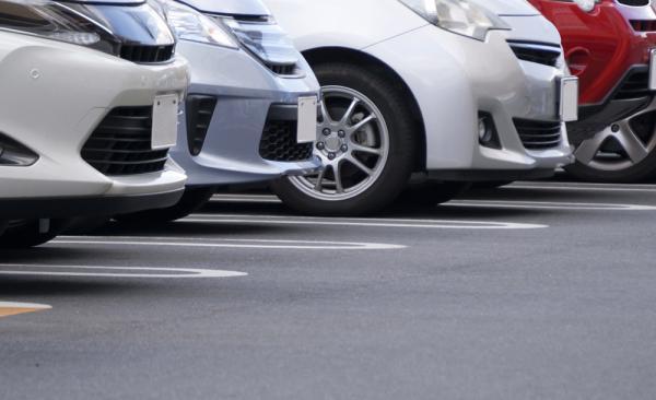 車利用者は事前に知っておきたい! マンション駐車場に関する知識