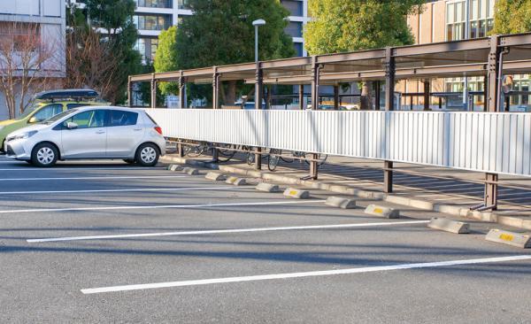 駐車場の使用料、消費税はどうとらえればいいのか?