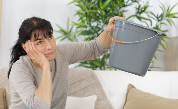 雨漏りの修繕費用っていくら? 発生場所ごとの相場や調査費用を紹介