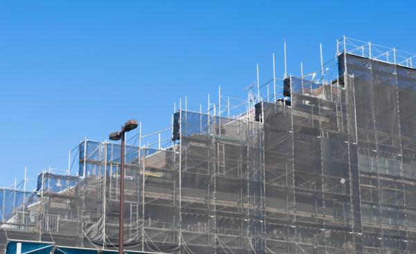 大規模修繕工事の進め方は? 準備から完了までの流れを解説!