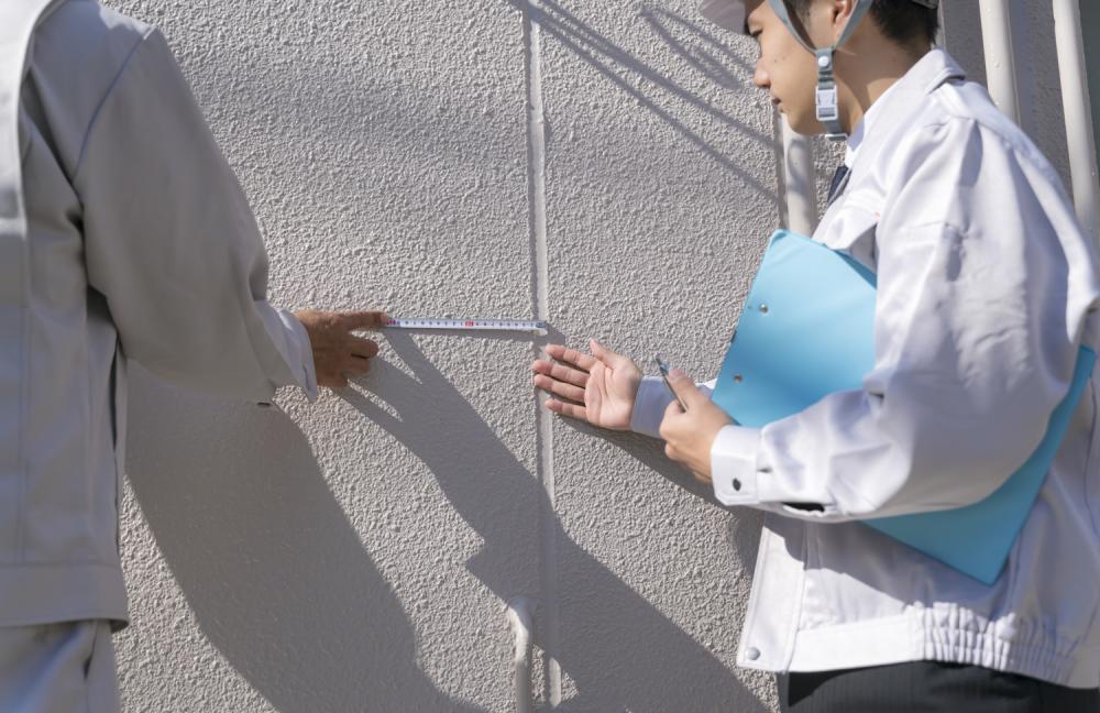 塗装工事を行うメリットとは? 具体的な作業内容や相場も確認しよう