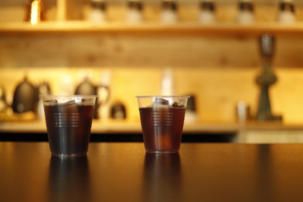 お家でカフェ気分!絶品アイスコーヒーに挑戦しよう