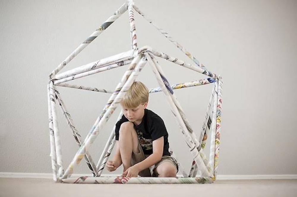 育て、創造力!親子で楽しむおうち時間の過ごし方