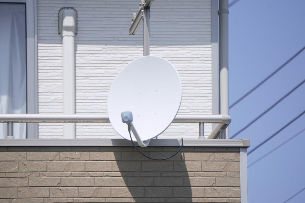 マンション暮らしでNHKの衛星契約は拒否できるの?