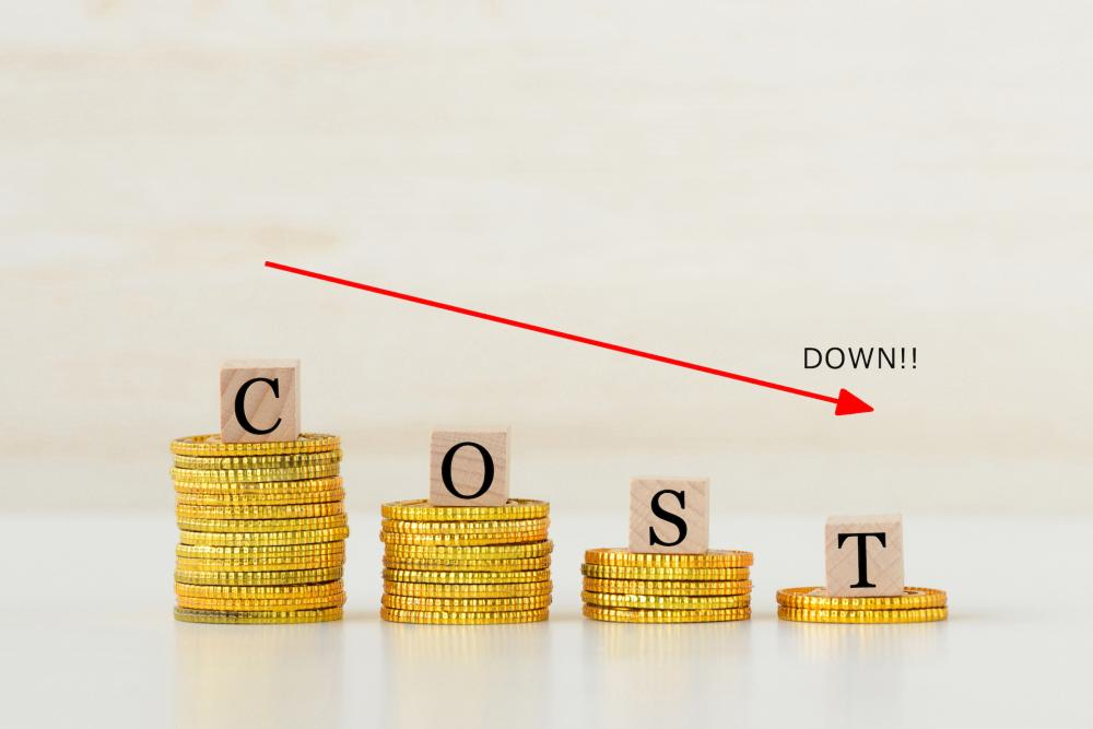 長周期化でコストはどれくらい下げられる?