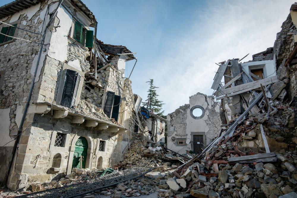 いつかやってくる震災に備えることが必要