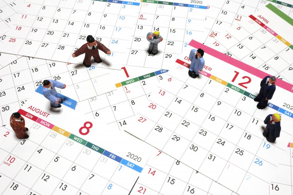 通常総会の開催月を変更するには管理規約の変更が必要
