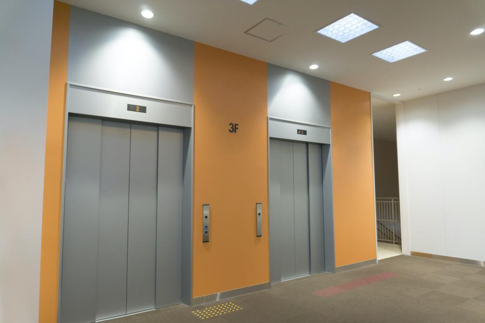 日常的に使用するエレベーターだから安全のためのメンテナンスはとても重要