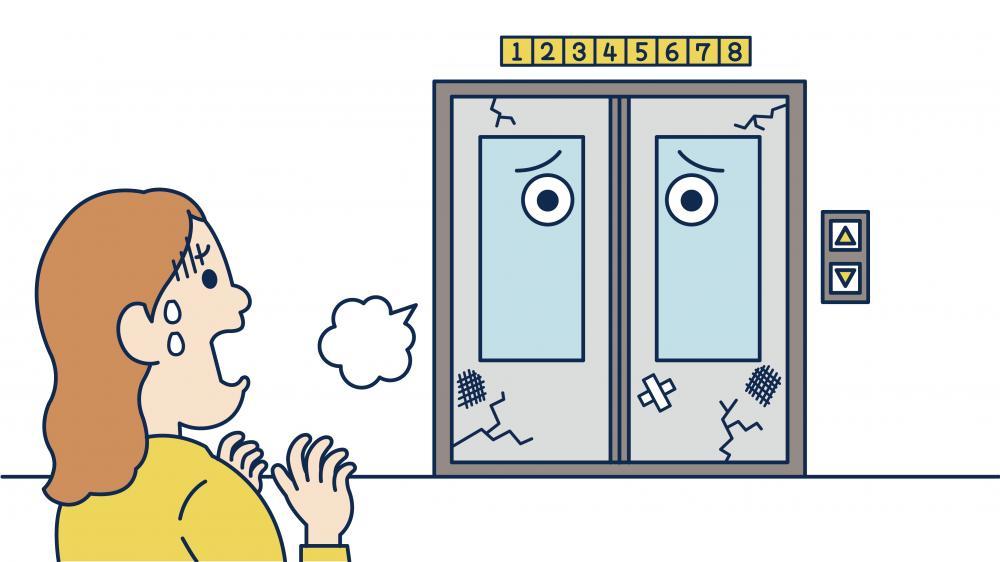 修繕で危険を回避!エレベーター修繕について知ろう