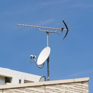 BS対応マンションなら衛星契約のNHK受信料を払わないとダメ?
